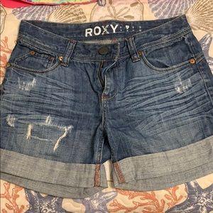 Rosy Juniors Jean Shorts